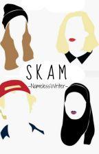 Skam by -NamelessWriter-
