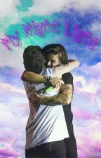 My Night light (Larry Stylinson) by valentinalarrie