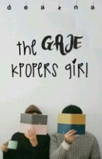 The GAJE Kpopers Girl by Deaxna