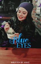 Blue eyes ∆ [Daddario]. by poseysoul