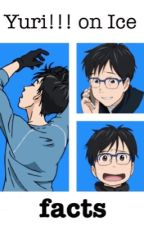 Yuri!!! on Ice ✿ facts [headcanons, theories] by Ghostqueen_13