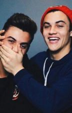 Dolan Twins Preferences by pickles1007