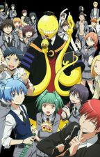Assassination Classroom by Liars1312