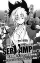 Servamp (Sleepy ash) Kuro x reader(eve)[ON HOLD] by _Servamp_Trash_