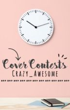 Cover Contests by Crazy_Awesome
