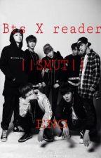 BTSXREADER SMUT/LEMON by jimaen_with_jams