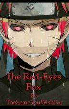 The Red-eyes Fox by TheSugarDaddyYouWant