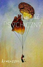 Uraz Psychiczny / Muke by Arwen2201