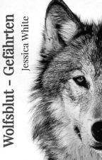 Wolfsblut - Gefährten by MissWonderland15
