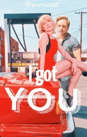 I Got You by SputnikAC