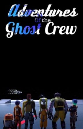 Adventures of the Ghost Crew by LordofCool