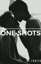 *One Shots* // Andley... by LittlHateFuuck