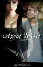 Agent secret by Bella0155