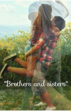 Brothers and sisters~Benji e Fede by MonyChiary