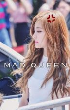Mad Queen [Chou Tzuyu] by whitepitch