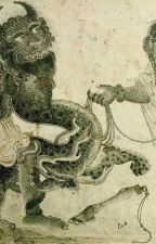 Cinler ve Büyü ile İlgili Bilgiler by itsmeiko