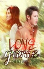 Love Game [Chandara Fanfic] by kanghira