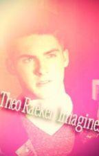 Theo Raeken Imagines  by InfiniteLoveStory_