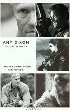 Any Dixon  by Any_Ball