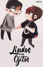 Lindos Ojitos [Phan] by mxryhs