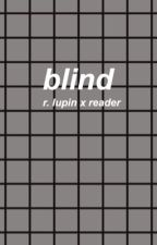 moony // r. lupin x reader by Fictionocity