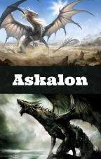 Askalon by malinka519