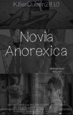 Novia Anorexica. by Killerqueen2810