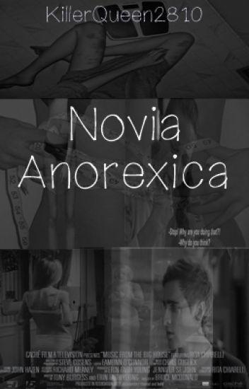 Novia Anorexica.