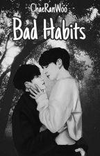 Bad Habits | YoonKook by chaeranwoo