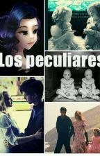 Los  peculiares ☆ by AnaArmijos2003