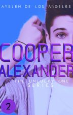 Cooper Alexander [The Unlucky One #2] by imadlac