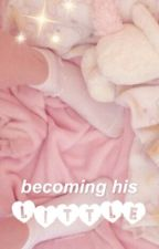 becoming his little // phan au by daffodildawson