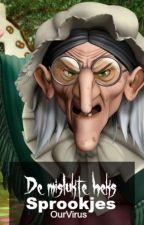 De mislukte heks - sprookjes by ourvirus