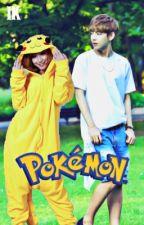 Pokémon  by IraKaznovetska