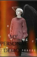 My Personal Demon +18 (Park Jimin y _______) by EnyPark17