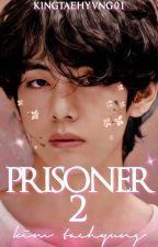 十Prisoner 2十 [Kim Taehyung] by WINGS_01