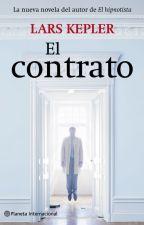 El contrato by pamelaadv29