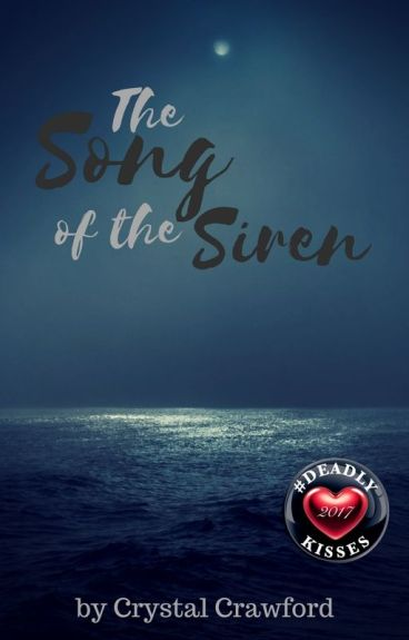 The Song of the Siren by CCrawfordWriting