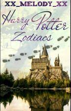 Harry Potter Zodiacs PL ✔ by xx_Melody_xx