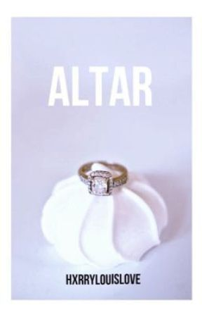 ♡ Altar ♡ l.s ! by HxrryLouisLove