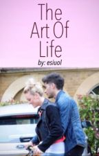 The Art Of Life [ zerrie au ] by asteriasxo