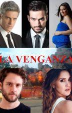 LA VENGANZA by nitu20