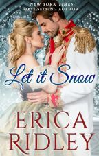 Let It Snow by ericaridley