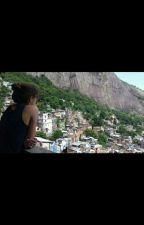 Perdue dans les favelas by NariMeneNariMene9