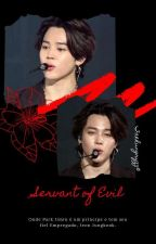 Servant of Evil !¡Jikook¡! by Taehungryzz