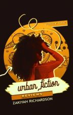Urban Fiction: Book Reviews [cfc] by richieliitx