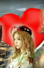 Unnoticed love ( Ailee x Baekhyun x Taeyeon x Chanyeol) by ParkSeoRing12