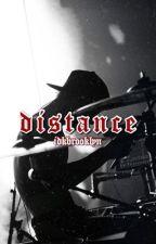 Distance (A Josh Dun x Reader) - SEQUEL by idkbrooklyn