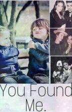 You Found Me by Vinneys