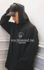 You promised me // Justin Bieber  by tragicbizzle